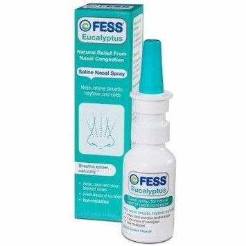 Fess Eucalyptus Nasal Spray 30ml