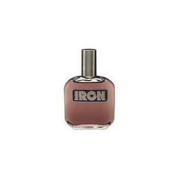 Iron By Coty For Men. Aftershave Lotion 1.7 Oz.