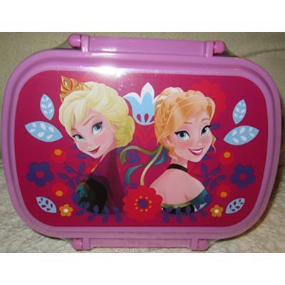 Frozen Anna and Elsa Snack Box