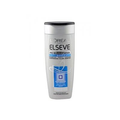 L'Oréal Paris for Men Elseve Anti-Dandruff Nourishing Shampoo with Actirox® and Equaderm®