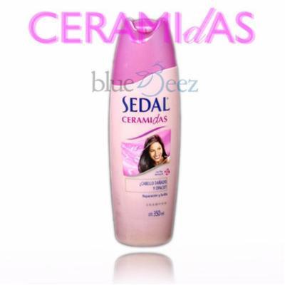 Sedal Ceramidas Shampoo