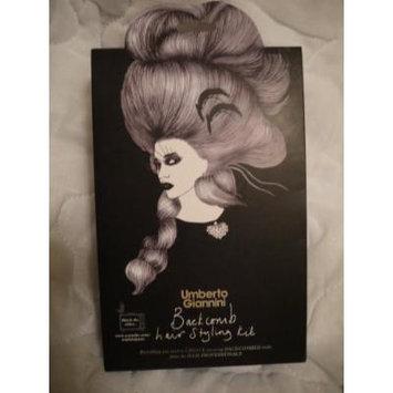 Umberto Giannini Backcomb Hair Styling Kit