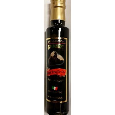 Santini Black Truffle Oil 8.4 Oz (Pack of 1)