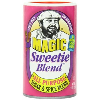 Magic Seasoning Blends Sweetie Blend, 9-Ounce Containers (Pack of 6)