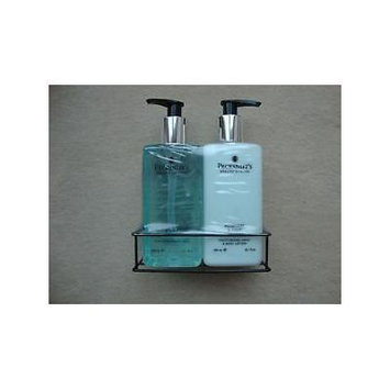 Pecksniff's Rosemary and Mint Two Piece Set Hand Wash and Body Lotion