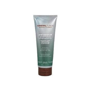Mineral Fusion - Mineral Shampoo, Dandruff - 8.5 fl oz