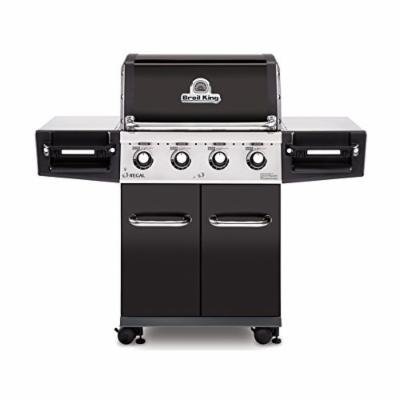 BroilKing 956257 Regal 420 Natural Gas Grill
