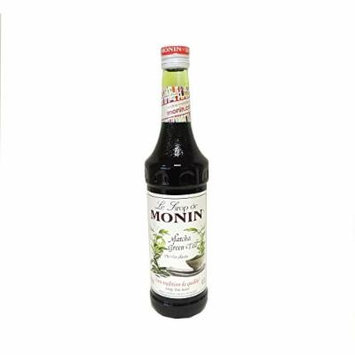 Monin - Matcha Green Tea Syrup - 700ml