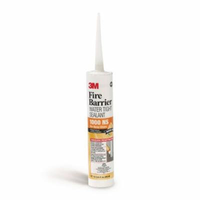 3M 1000 NS 20 Oz. Fire Barrier Water Tight Sealant (Pack of 1)