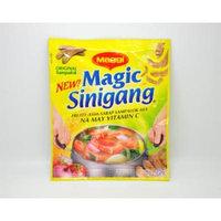 14-packs Maggi Magic Sinigang 14x22g (Tamarind Soup Mix)
