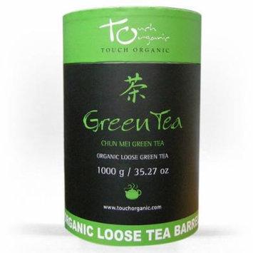 Touch Organic - Organic Loose Leaf Chun Mei Green Tea 1000g