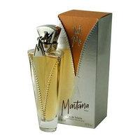 Montana Just Me Perfume by Montana for Women. Eau De Toilette Spray 3.4 oz / 100 Ml