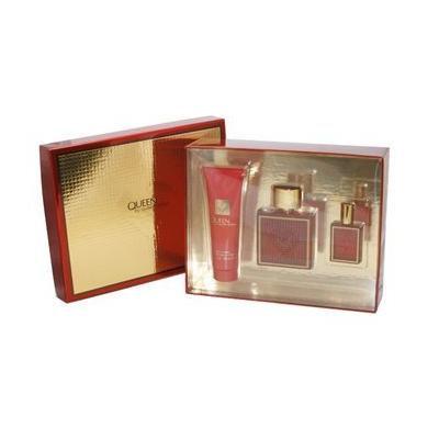 Queen Latifah 3 Piece Gift Set for Women