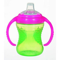 Munchkin Mighty Grip Trainer Cup, 8 Ounce, Green