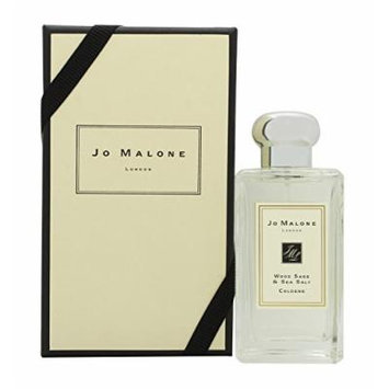 Jo Malone Wood Sage & Sea Salt Cologne 3.4oz/100ML