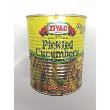 Ziyad Pickled Cucumber All Natural