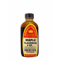 Marshalls Creek Spices Flavoring, Maple, 8 Ounce