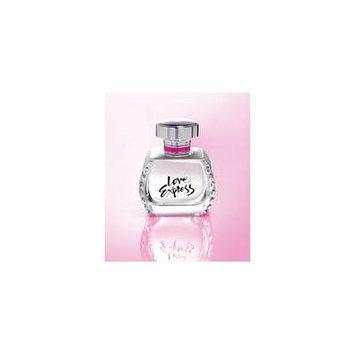 Express Love for Women 3.4 oz Eau de Parfum Spray