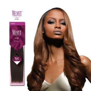 Outre Velvet Remi Hair Extension 18