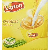 Lipton® Hong Kong Style Original Milk Tea Rich and Smooth