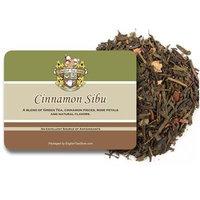 Cinnamon Sibu Tea - Loose Leaf - 16oz