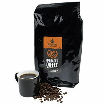 Bulletproof Upgraded Coffee 5 lbs Regular Whole Bean