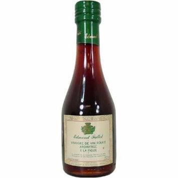 Edmond Fallot Fig Flavored Vinegar From Burgundy