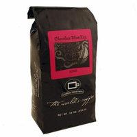 Coffee Beanery Chocolate Mint Kiss 8 oz. (Very Fine)