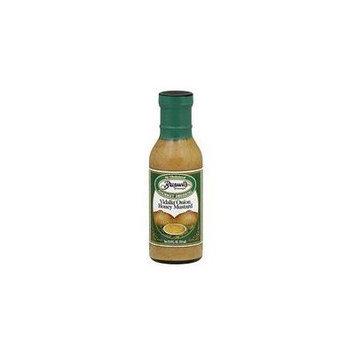 Braswells Vidalia Onion Honey Mustard Dressing