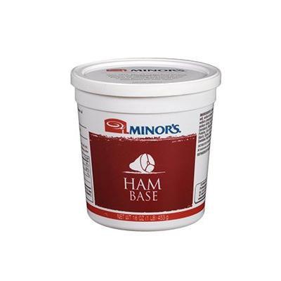 Ham Base - 1 lb. Cup