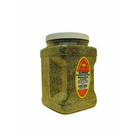 Marshalls Creek Spices Family Size Superb Fish and Poultry Seasoning, 60 Ounce