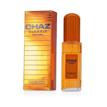 Jean Philippe Chaz Cologne Spray - 75ml/2.5oz