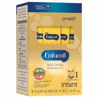 Enfamil Premium Infant Powder Formula 1, 0-12 months, 16 Packets 9.92 oz