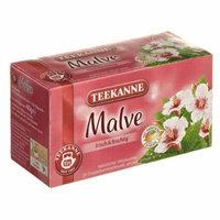 3x Teekanne Malve (each box 20 tea bags)