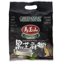 Greenmax - Black Sesame Cereal (Pack of 1)