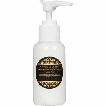 Men Pheromone Fragrance Perfume Body Lotion, 2.7 Fl Oz