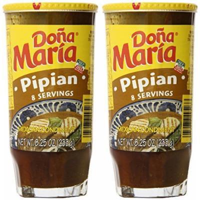 Dona Maria Mole Pipian Condiment (Pack of 2)