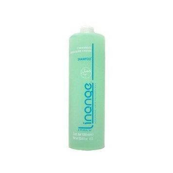 Linange Shampoo with Ceramides 33.8oz