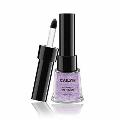 Cailyn Just Mineral Eye Polish, Star Purple
