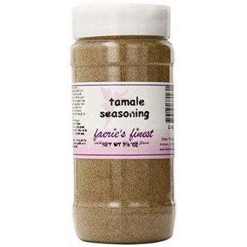 Faeries Finest Tamale Seasoning, 7.6 Ounce