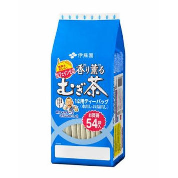 Kaori kaoru MUGICHA(Wheat tea) 8.5gx54packsx1