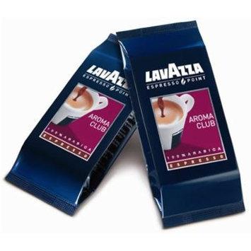 20 / 2packs - Lavazza 0470 Espresso Point Cartridges, Aroma Club 100% Arabica Blend, .25 Oz (40 Servings)