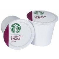 Keurig Starbucks French Roast 16-Count K-Cups, 6.7oz