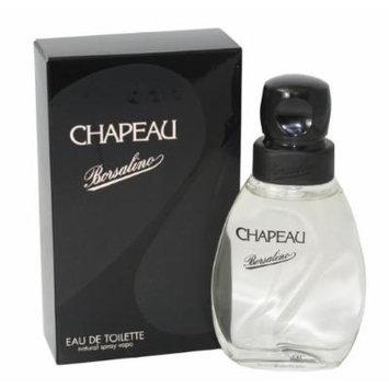 Borsalino Chapeau Borsalino By Borsalino For Men. Eau De Toilette Spray 1.7-Ounces