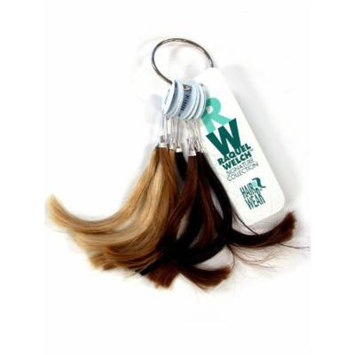 Human Hair Color Ring by Raquel Welch