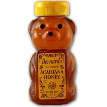 Bernard's Pure Natural Acadiana Honey