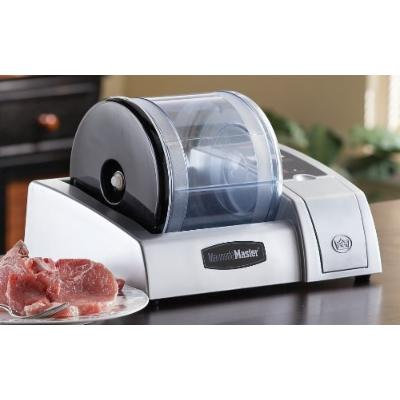 NEW Marinade Master Meat Marinator Tumber Machine