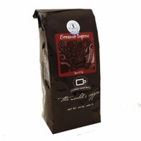 Coffee Beanery Cinnamon Supreme Flavored Coffee SWP Decaf 16 oz. (Automatic Drip)