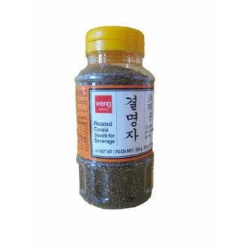 Roasted Cassia Seeds Tea (Loose) - 22oz