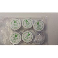 Eminence Coconut Cream Mask Sample Set of Six Travel Size 100% Fresh Organic
